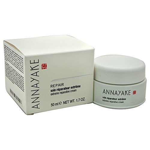 Annayake Extreme Reparative Cream, 1er Pack (1x50ml)