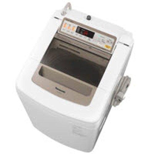 パナソニック 10.0kg 全自動洗濯機 シャンパンPanasonic エコナビ 即効泡洗浄 NA-FA100H2-N