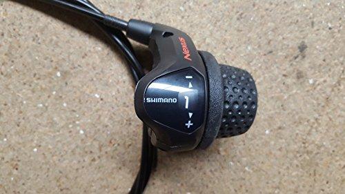 SHIMANO SL-3S41E REVOSHIFT 1950mm für Nexus Inter-3 - 2
