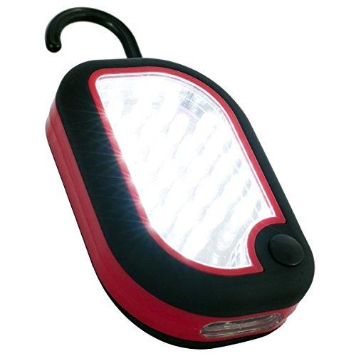 Lifetime Tools 38319 Lampe Magnétique 27 LED