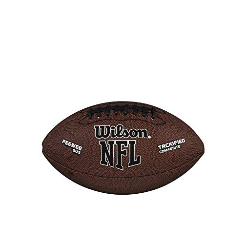 Wilson NFL All Pro Composite Football - Pee Wee
