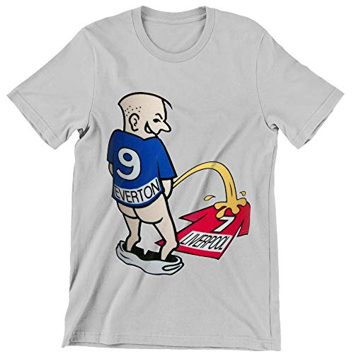 Everton Prank Liverpool Funny Liverpool Everton Football T-Shirt, Long Sleeve, Sweatshirt, Hoodie