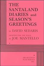 The Santaland Diaries / Season's Greetings: 2 Plays
