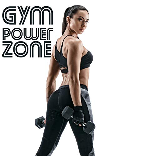 Gym Power Zone – 15 Powerful Chillout Tracks Perfect for Workout, Running and Stretching