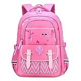 Fanspack Kinderrucksack Kindergartenrucksack Kuscheltier Tasche Kinder Schulrucksack Mädchen