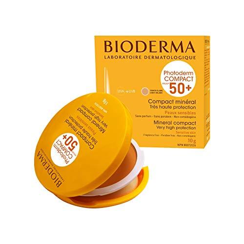 Bioderma Gesichts-Sonnencreme 1er Pack (1x 100 g)