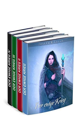 Der ewige Krieg: Sammelband ( Kindle Unlimited )