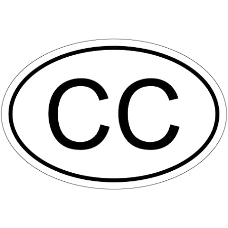 Konsularisches Korps Cc 15 X 10 Cm Autoaufkleber Sticker Aufkleber Kfz Flagge Auto