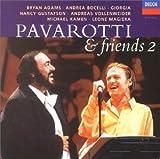 Songtexte von Luciano Pavarotti - Pavarotti & Friends 2