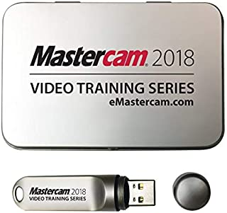 mastercam video
