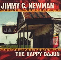 Happy Cajun [Remastered] [Import Anglais]