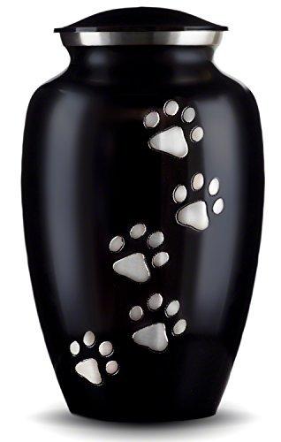 Best Friend Ottillie Paws Series Pet Urn