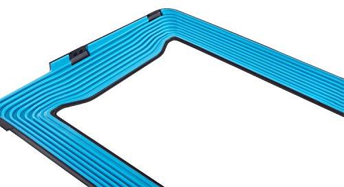 Thule Vectros Protective Bumper Schutzhülle für MacBook Pro Retina 13 Zoll (mit Sturz-Schutz) schwarz