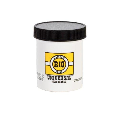 Birchwood Casey RUG4 Rig Universal Grease 3 Ounce Jar