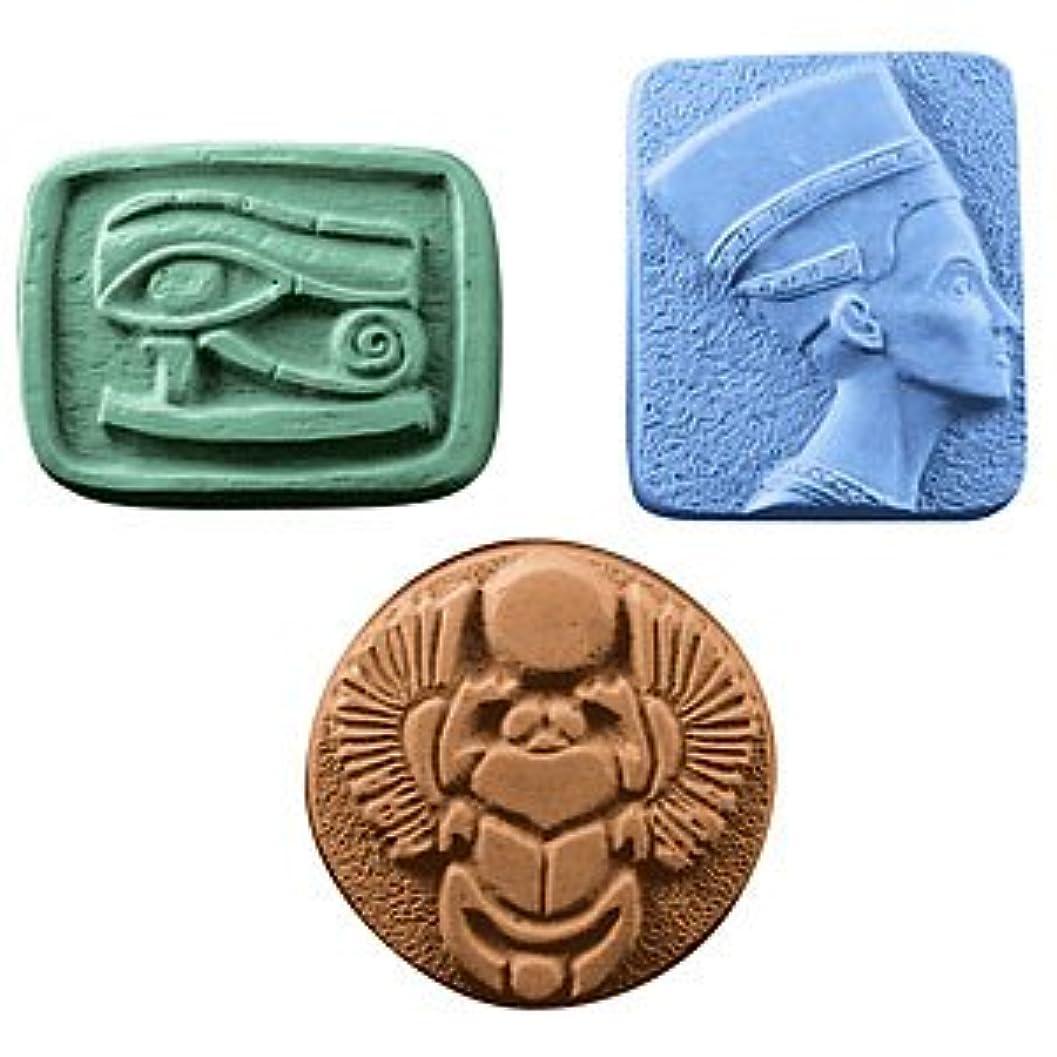 第二に利用可能はずミルキーウェイ エジプト 【ソープモールド/石鹸型/シートモールド】
