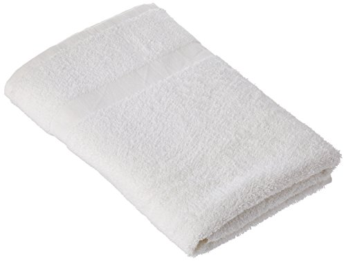 - 1888 Mills Bath Towels Commercial Quality - 8ct
