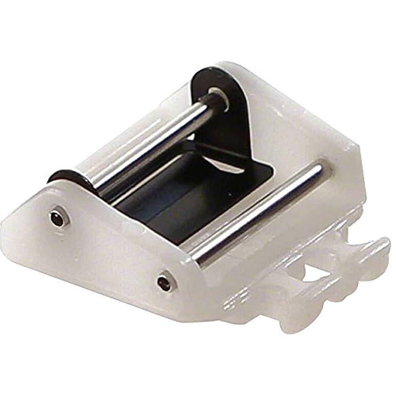HONEYSEW Presser Foot Zipper Foot 820287-096/98-694404-00 for Pfaff 1027 Tipmatic1147 301Hobby 303Hobby 307 309 Hobby