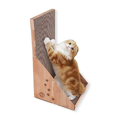 猫壱 バリバリボード 一枚板だから丈夫&安定感抜群!