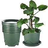 Zoutog Pots for Plants