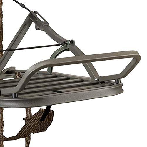 Summit Treestands Footrest Kit - 6 Channel Platforms