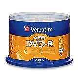 Best Blank DVD's