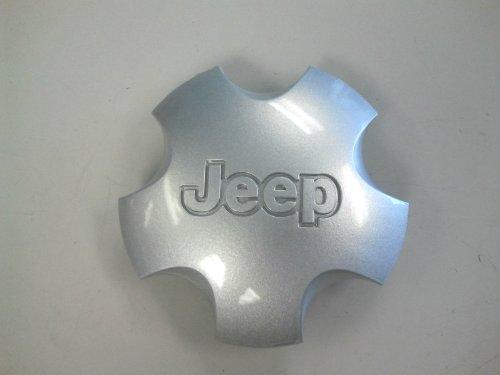 Jeep 00 01 Grand Cherokee Wheel Center Cap OEM Mopar