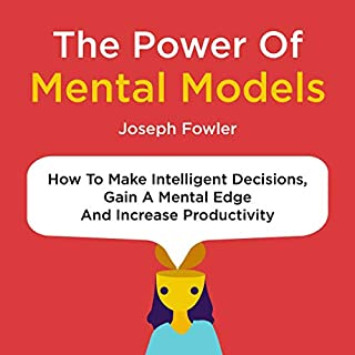 The Power of Mental Models cover art