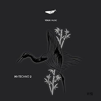 Hi-Techno 2