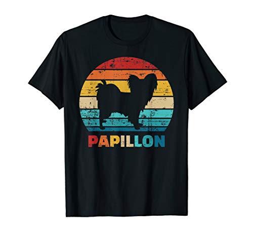 Papillon vintage T-Shirt