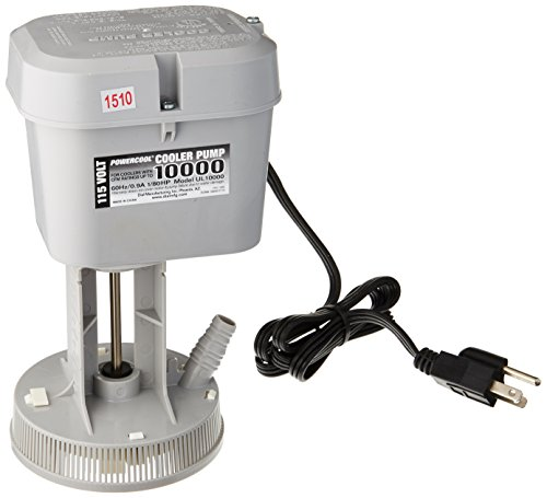 Dial Manufacturing 1095 Evaporative Cooler Pumps