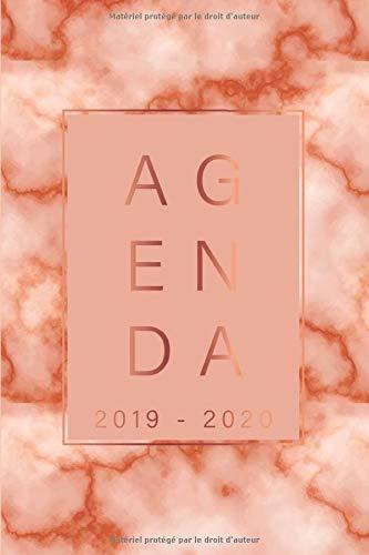 Agenda 2019 - 2020: 19 novembre au 20 décembre - 1 semaine...