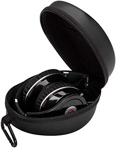 EVA Headphone Case Hard Shell Travel Carrying Case Box for Skullcandy Crusher Skullcandy Hesh product image