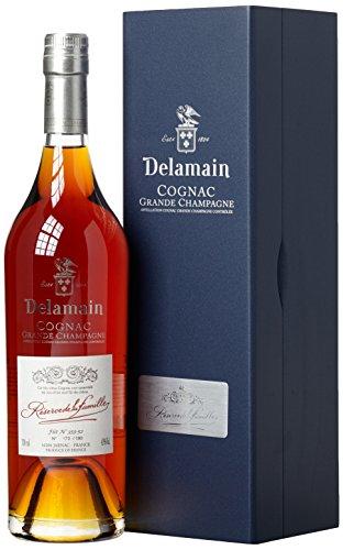 Delamain Réserva de la Famille Cognac (1 x 0.7 l)