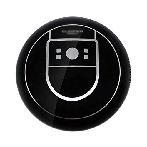 WJHH Vollautomatische intelligente Kehrmaschine 2 in 1 Hochleistungs-Kehrmaschine Mechanische Abs Rutschfester Staubsauger