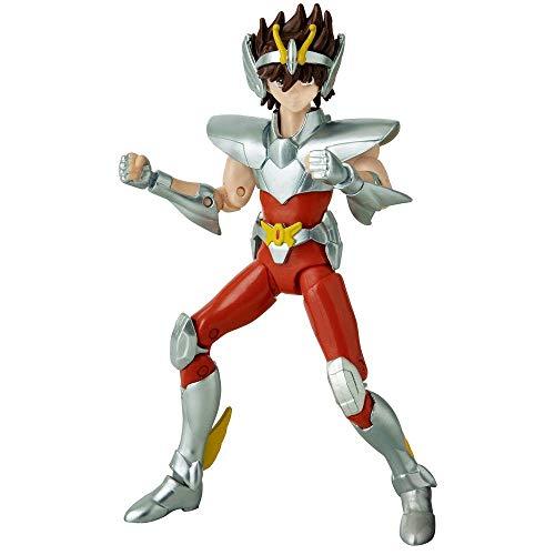Bandai - Figura de Caballero del Zodiaco Asst