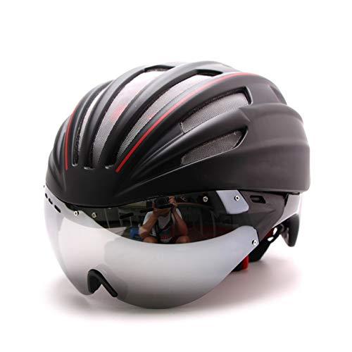 PC-WXCB Casco De Bicicleta Cairbull Nuevo A Accesorios para Bicicletas Integralmente Aerodinámico...