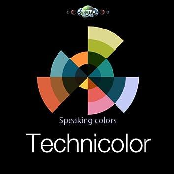 Speaking Colors
