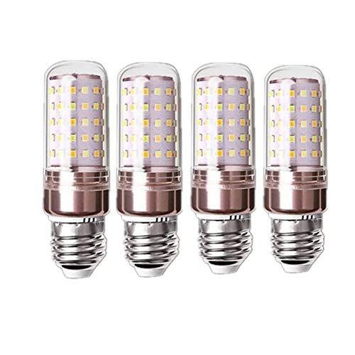 Openg Tageslicht GlüHbirne Led GlüHbirne Badezimmer Glühbirne LED-Schraube Glühbirne Nachtglühbirnen LED-Glühbirnen für die Innenbeleuchtung warm White,16w