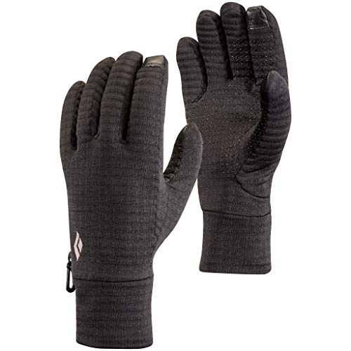 Black Diamond Lightweight GRIDTECH Gant Mixte Adulte, FR : XL (Taille Fabricant : Extra Large)