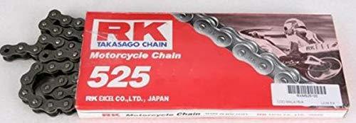 RK 525 Moto Chaîne # NEUF