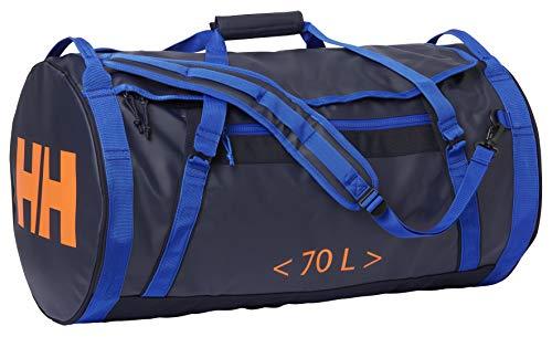Helly Hansen Hh Duffel Bag 2 70L, 60 cm, Azul (Navy)