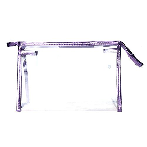 Greenlans, Trousse de toilette , violet (violet) - D4VE1404492HWG65429
