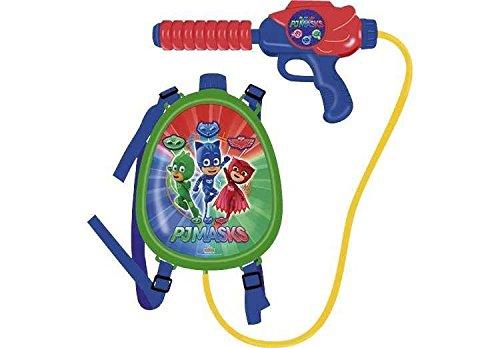 Pj Masks- Lanzador de Agua (Amijoc 2918)