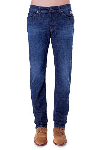 Roy Roger's - Jeans Slim Uomo 529 - Taglia 33