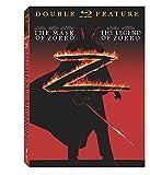 Legend Of Zorro & Mask Of Zorro (2Pc) [Edizione: Stati Uniti]