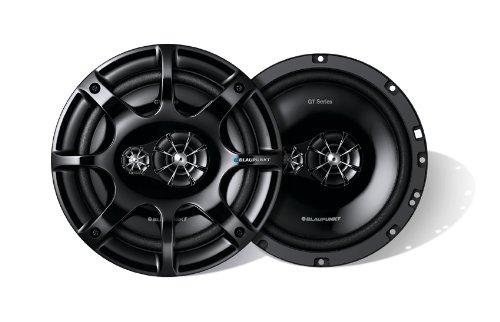 Blaupunkt GTX 663 DE Auto-Lautsprecher