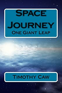 Space Journey: One Giant Leap