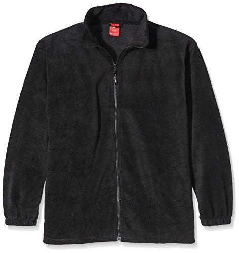 Result - Sweat-shirt - Homme - Noir - Noir - Taille XXXL