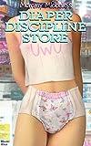 Mommy Michelle's Diaper Discipline Store