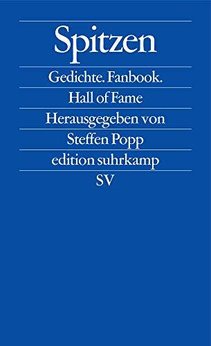 Frankurter Buchmesse 2018 Lyrik Für Den Herbst Spiegel Online